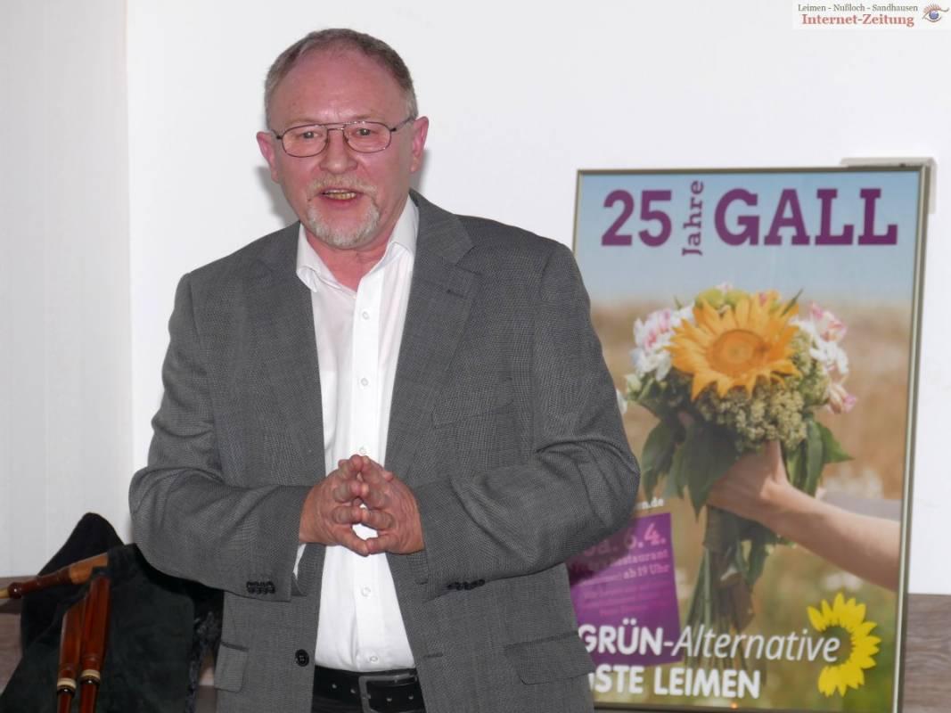 12230 - 25 Jahre GALL - 4 - Reinig