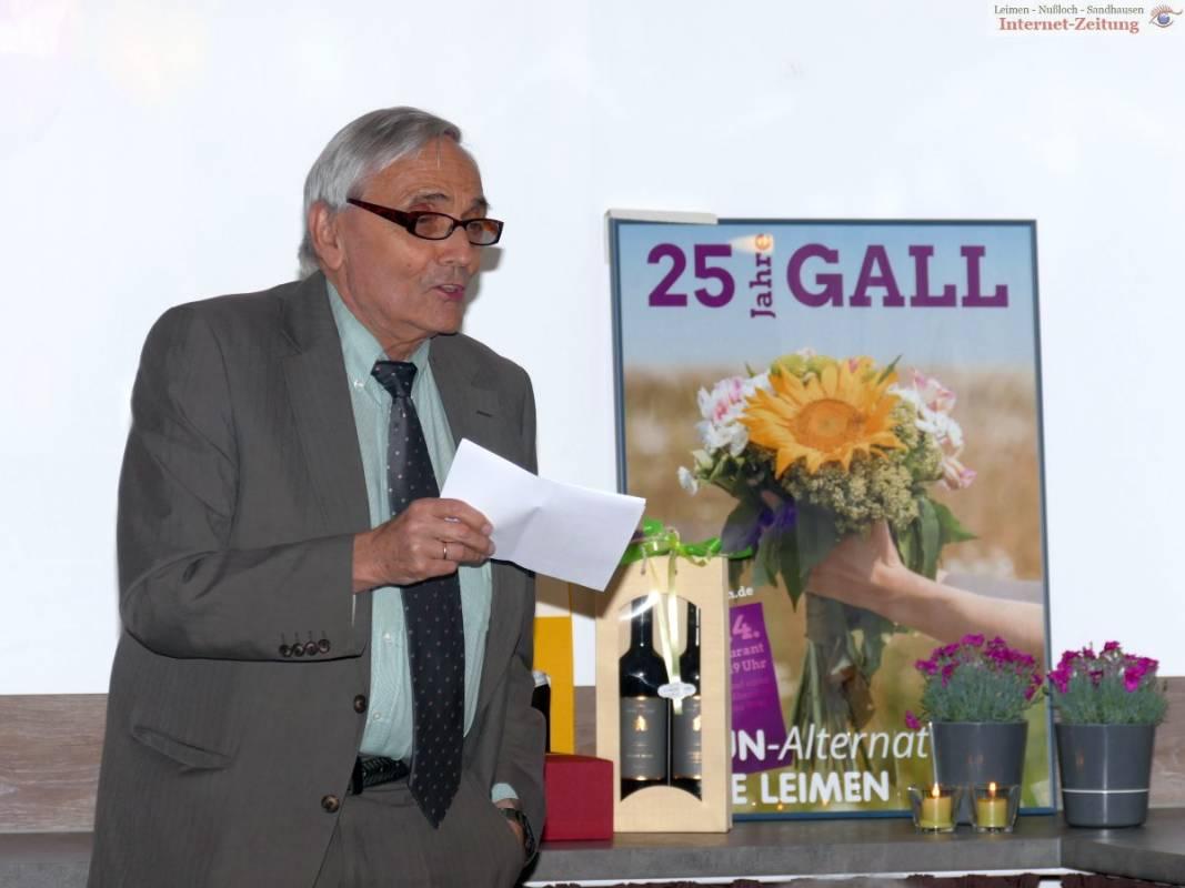 12230 - 25 Jahre GALL - 6 - Sauerzapf 2