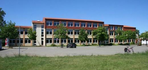 Geschwister-Scholl-Schule in St. Ilgen